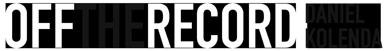 Ask DK – A Daniel Kolenda Podcast